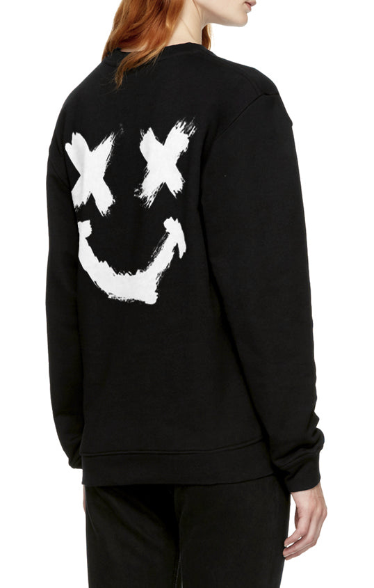 EYES SWEATSHIRT