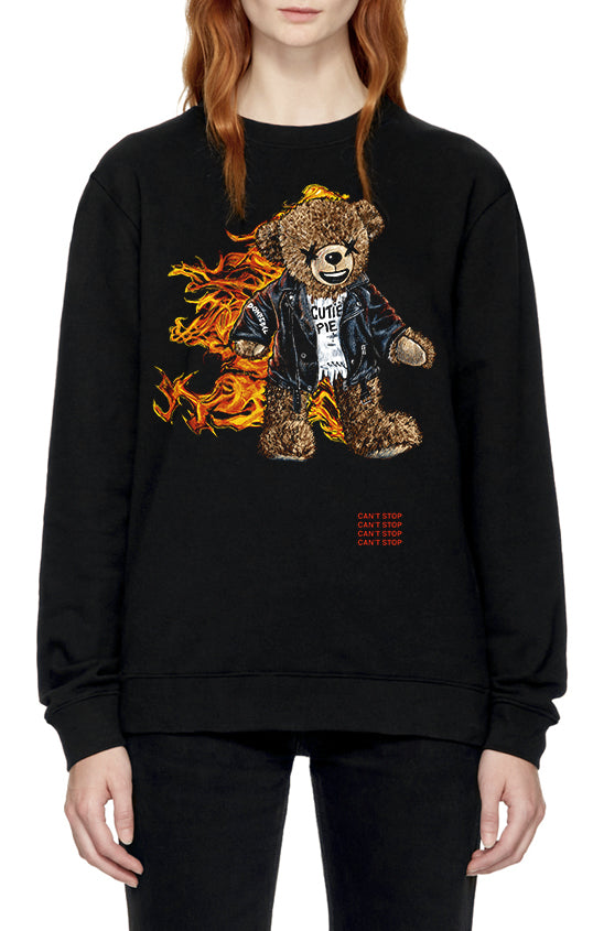 TOASTY SWEATSHIRT