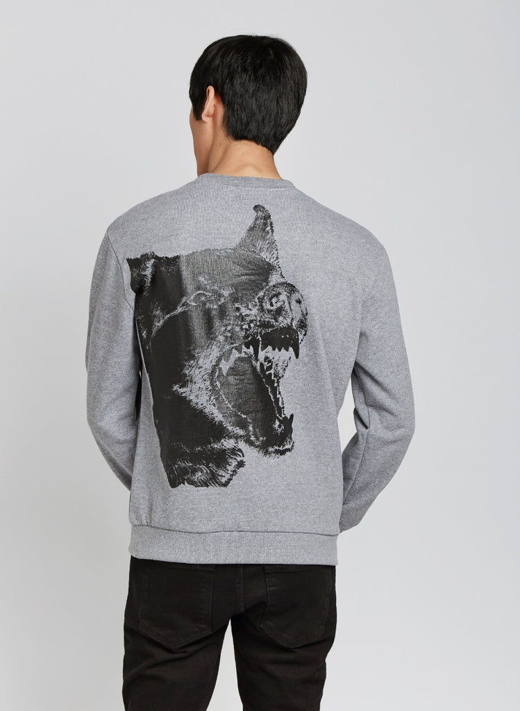 DOGG SWEATSHIRT