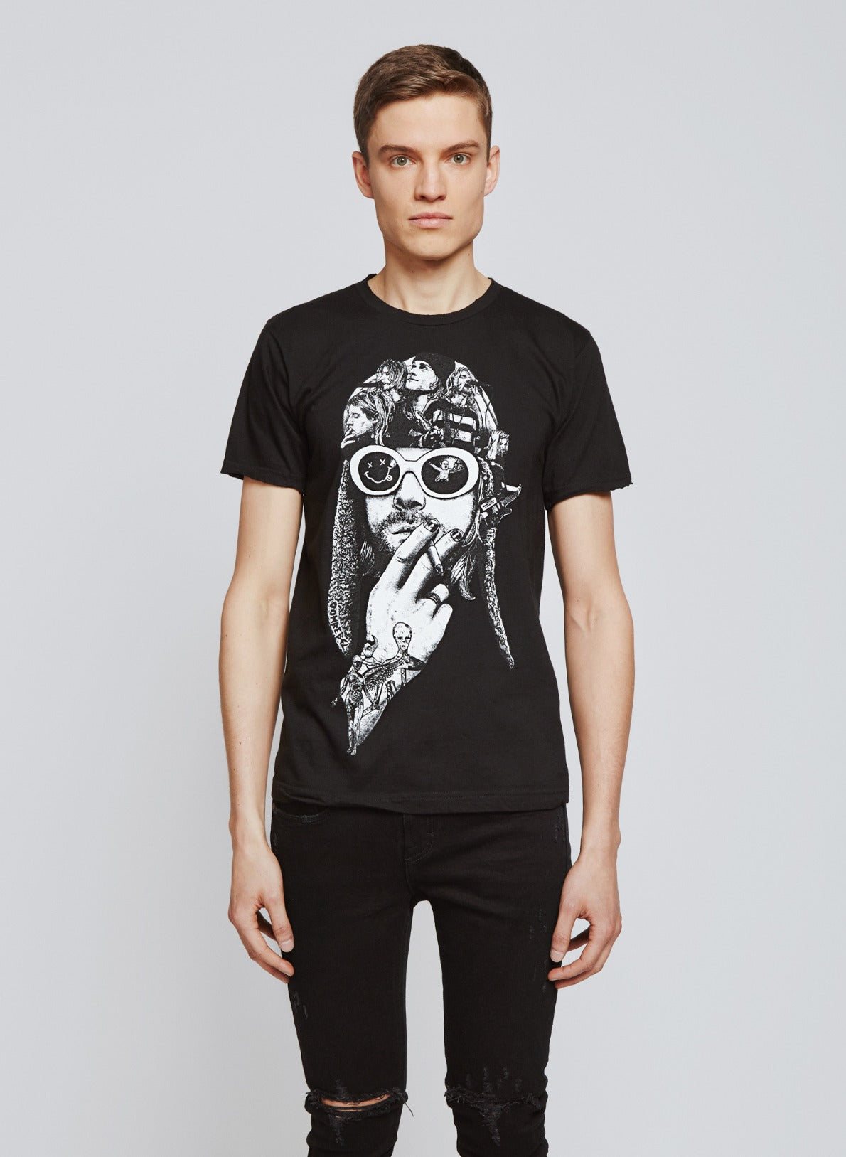 TEEN SPIRIT T-SHIRT