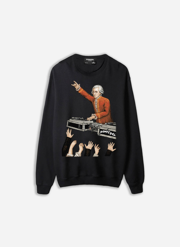 REMIX SWEATSHIRT