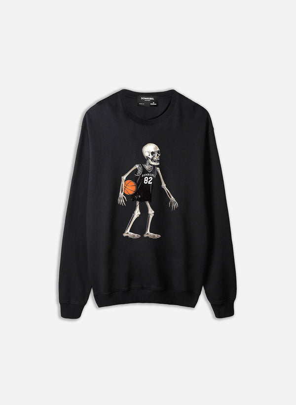 SKELEBALL SWEATSHIRT