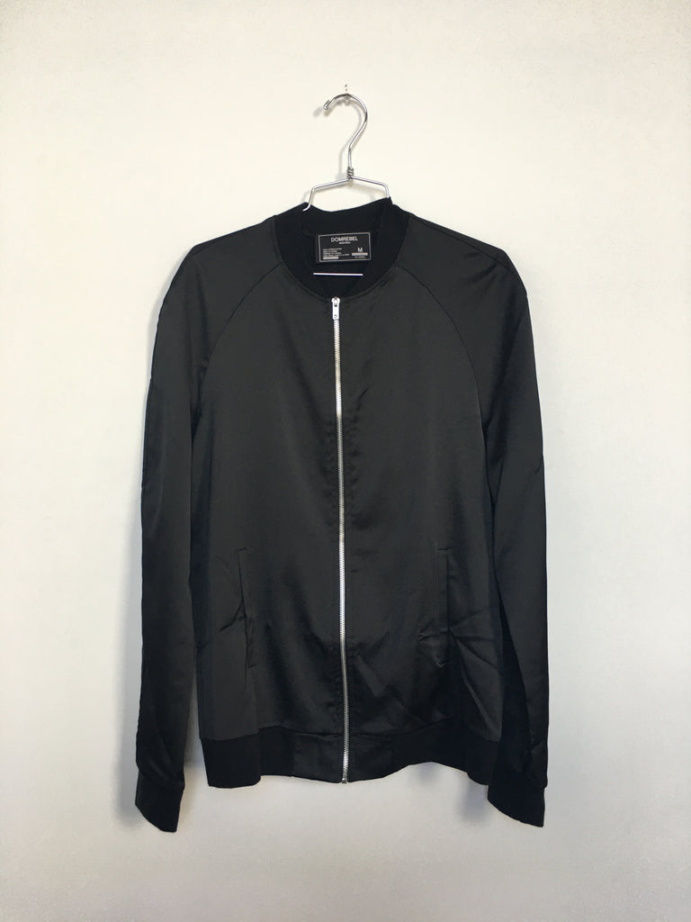 TOASTY BOMBER JACKET (MEDIUM)
