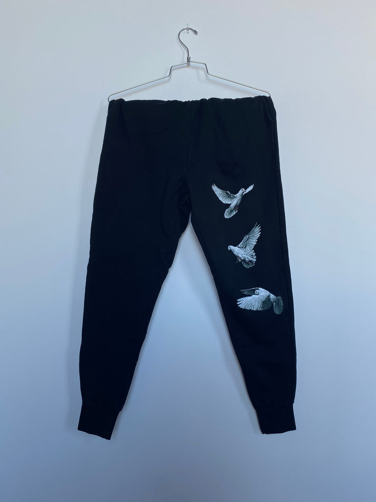 DOVES JOGGING PANTS (MEDIUM)