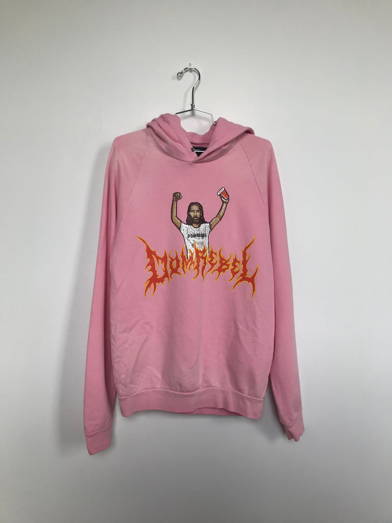PARTY PULLOVER HOODIE (MEDIUM)