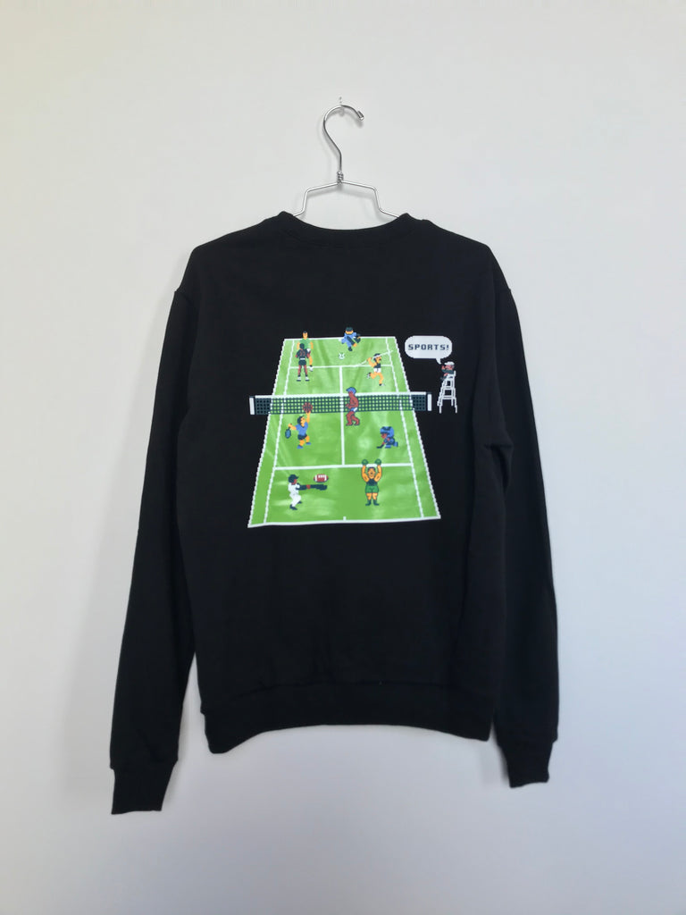 SPORTS SWEATSHIRT (MEDIUM)