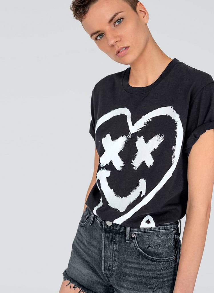 LOVERBOY UNISEX T-SHIRT