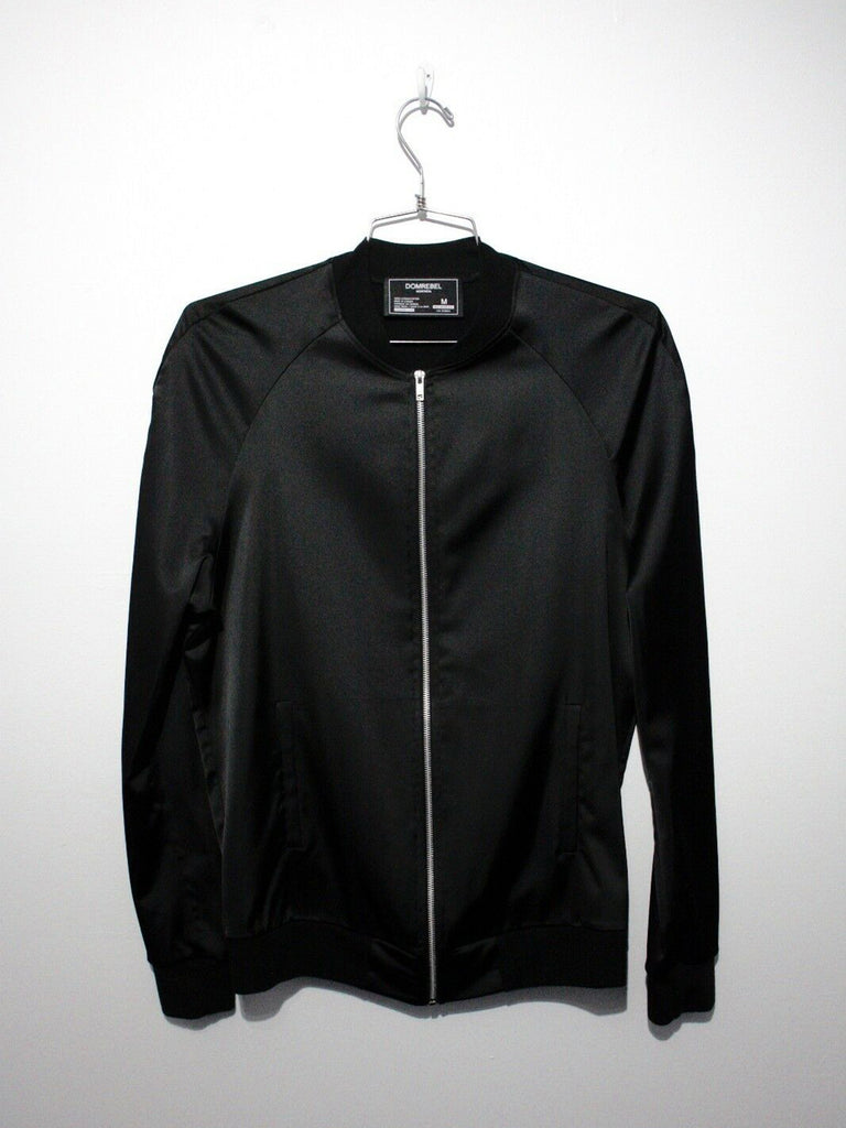 MICK BOMBER JACKET (MEDIUM)