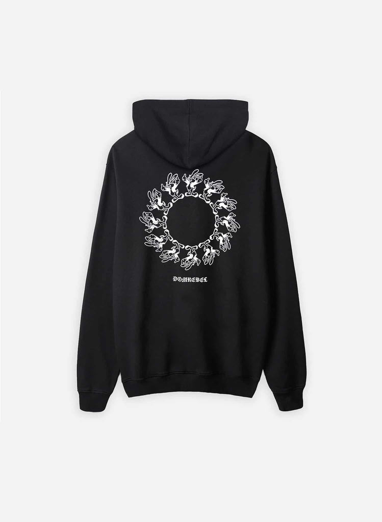 SPIN PULLOVER HOODIE