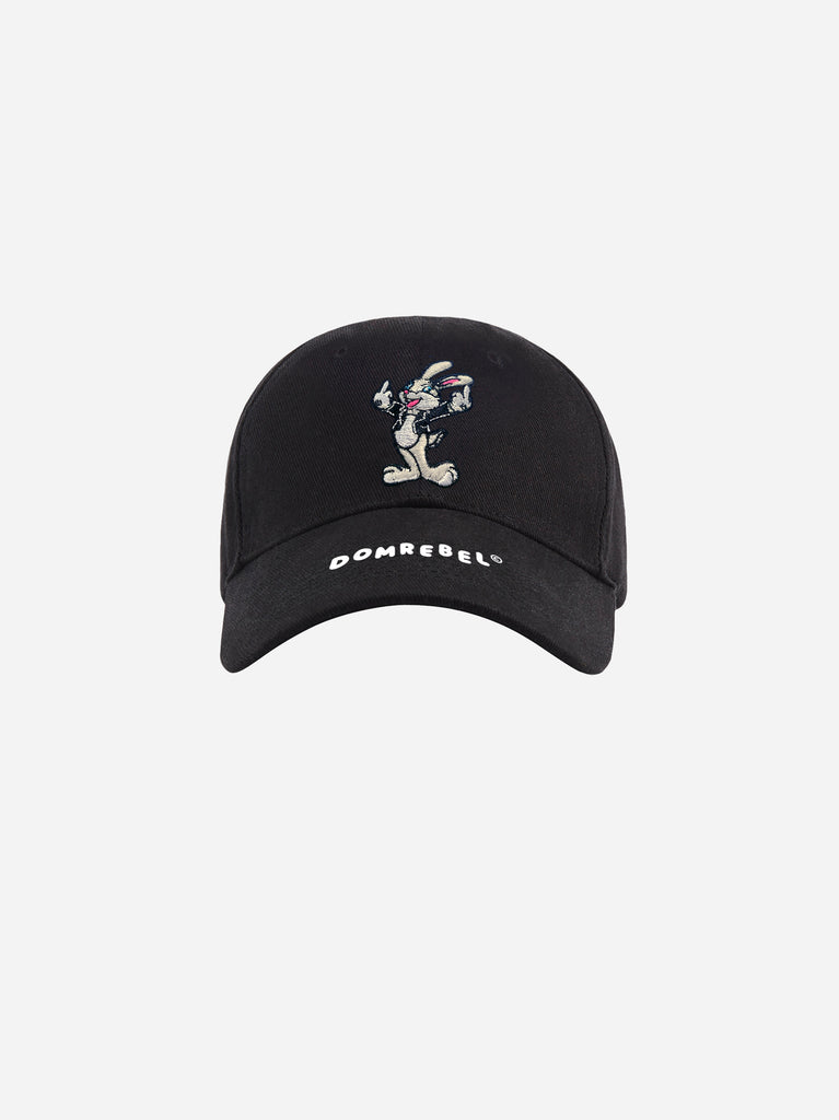 RABBIT CAP