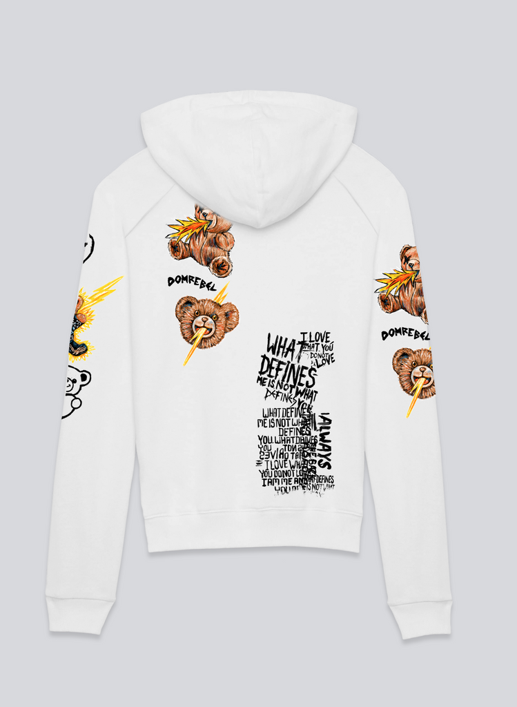 DOODLES PULLOVER