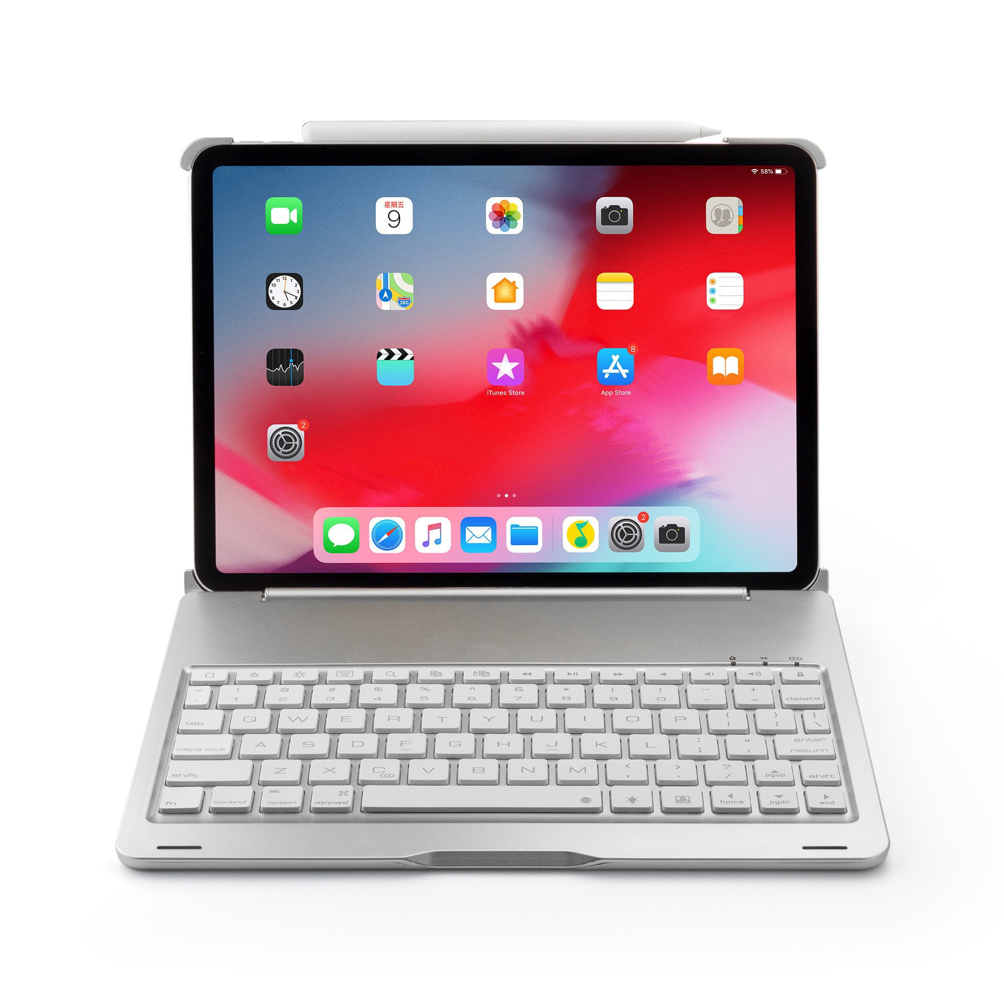 Premium Smart Case For iPad Pro 11""