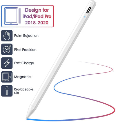 Professional iPad Smart Stylus Pencil