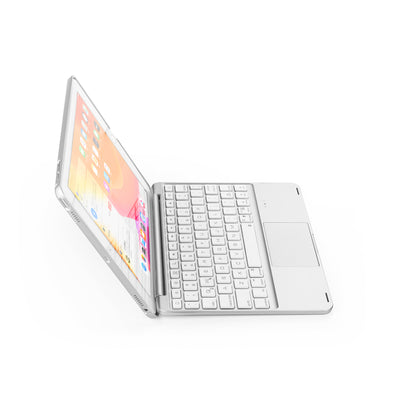 "Trackpad smart case for 9.7"" iPad (5,6,Air1,Air2,Pro)"