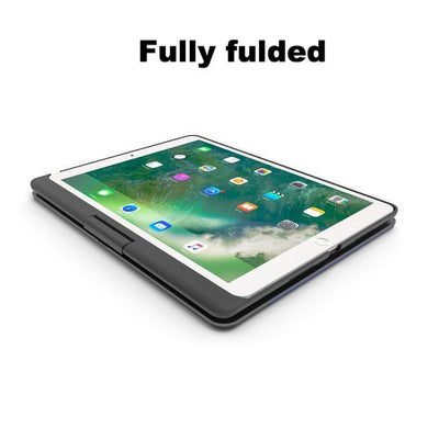 "Trackpad 360°swivel Smart Case for 10.2""-10.5"" iPad (7,8,Pro,Air3)"