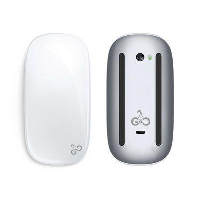 Smart mouse for iPad-Os