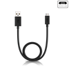 Smart case charging cable