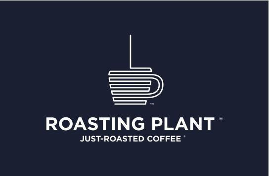Roasting Plant Loyalty Card