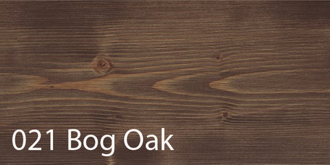 Osmo 021 BOG OAK Decking Oil | Clear and Coloured Decking Oils | ATC