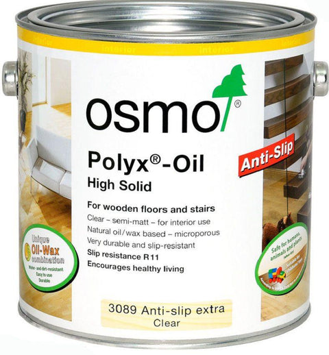 Osmo Polyx Oil Anti Slip R11 3089