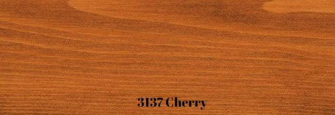 Osmo CHERRY Wood Wax Solid Finish Cherry 3137 | ATC