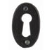 Blacksmith Oval Escutcheon  (z)