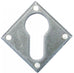 Diamond Euro Escutcheon  (z)