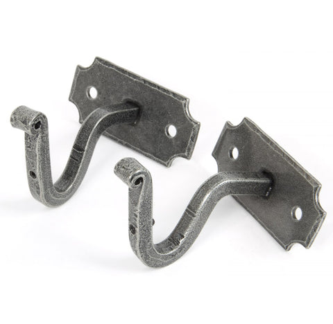 Mounting Bracket (Pair)  (z)
