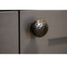 Beaten Cupboard Knob  (z)