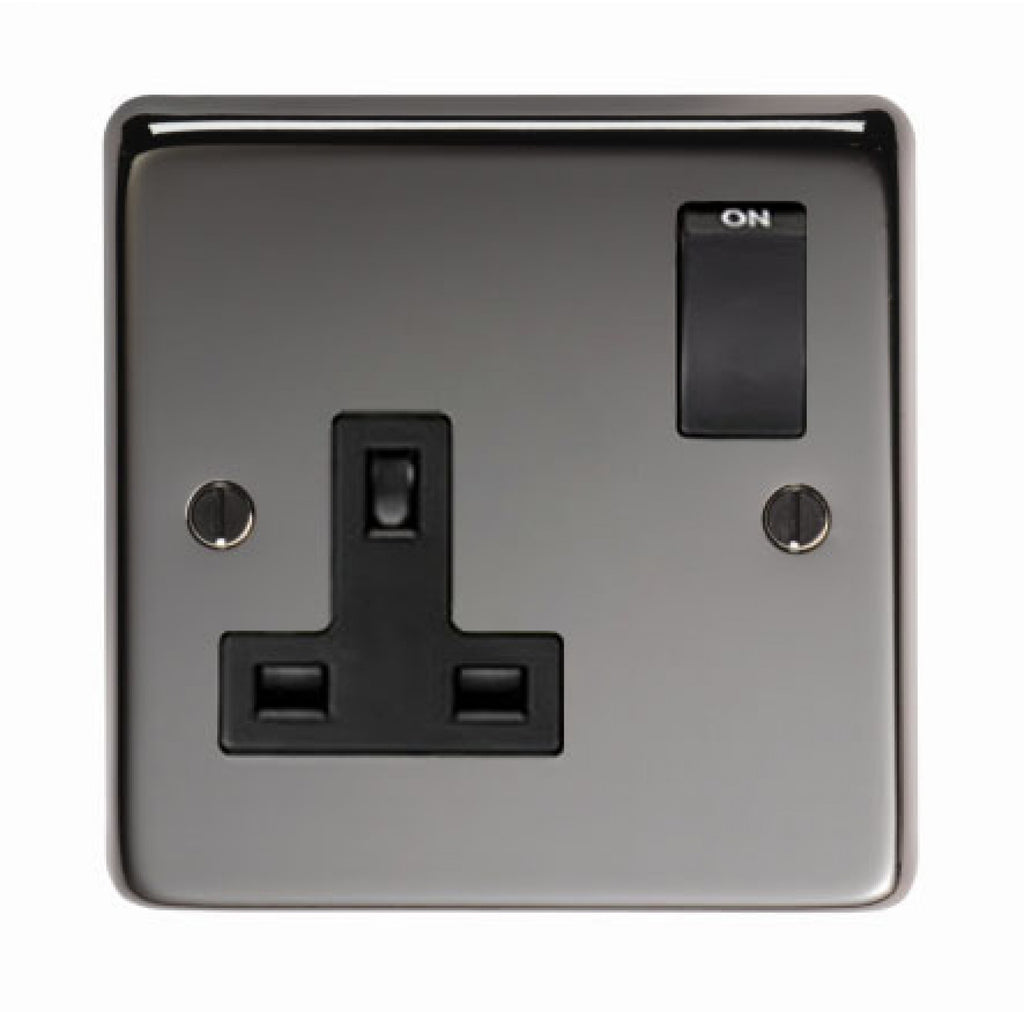 13 Amp DP Switched Sockets  (z)