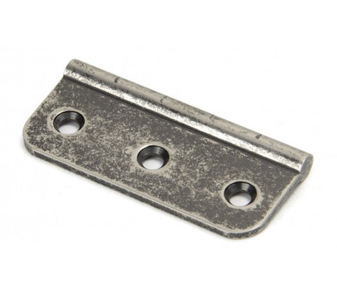 "3"" Dummy Butt Hinge (Single)  (z)"