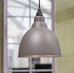 Brindley Pendant Accents White Interior  (z)