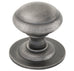 Centre Door Pull Knob (Single)  (z)