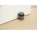 Blacksmith Floor Mounted Door Stop  (z)