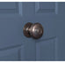 Prestbury Centre Door Knob (Single)  (z)