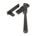 Night Vent Newbury Fastener - Locking  (z)