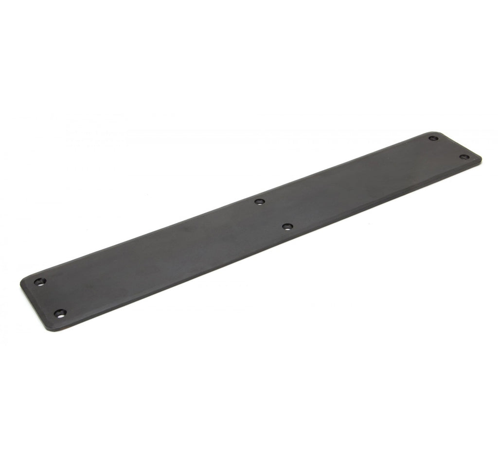 Plain Fingerplate  (z)