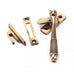 Reeded Locking Fastener  (z)
