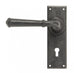 Regency Lever Lock Set  (z)