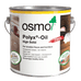 Osmo Polyx Oil Tints in 8 colour`s