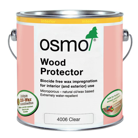 Osmo Wood Protector 4006