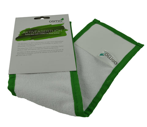 Osmo Active Fibre Cloth