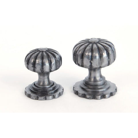 Anvil Humbug Hand Forged Traditional Cabinet Cupboard Knob Handle | ATC