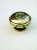 Solid Brass Regency Bloxwich Cupboard Knob
