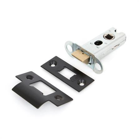 Anvil Brass Stainless Steel Black Heavy Duty Latch Rebate Kit | ATC