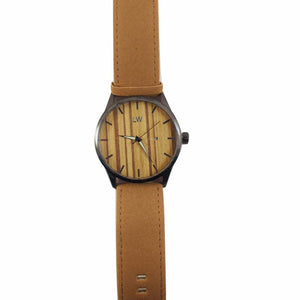 Striped Bamboo Dial