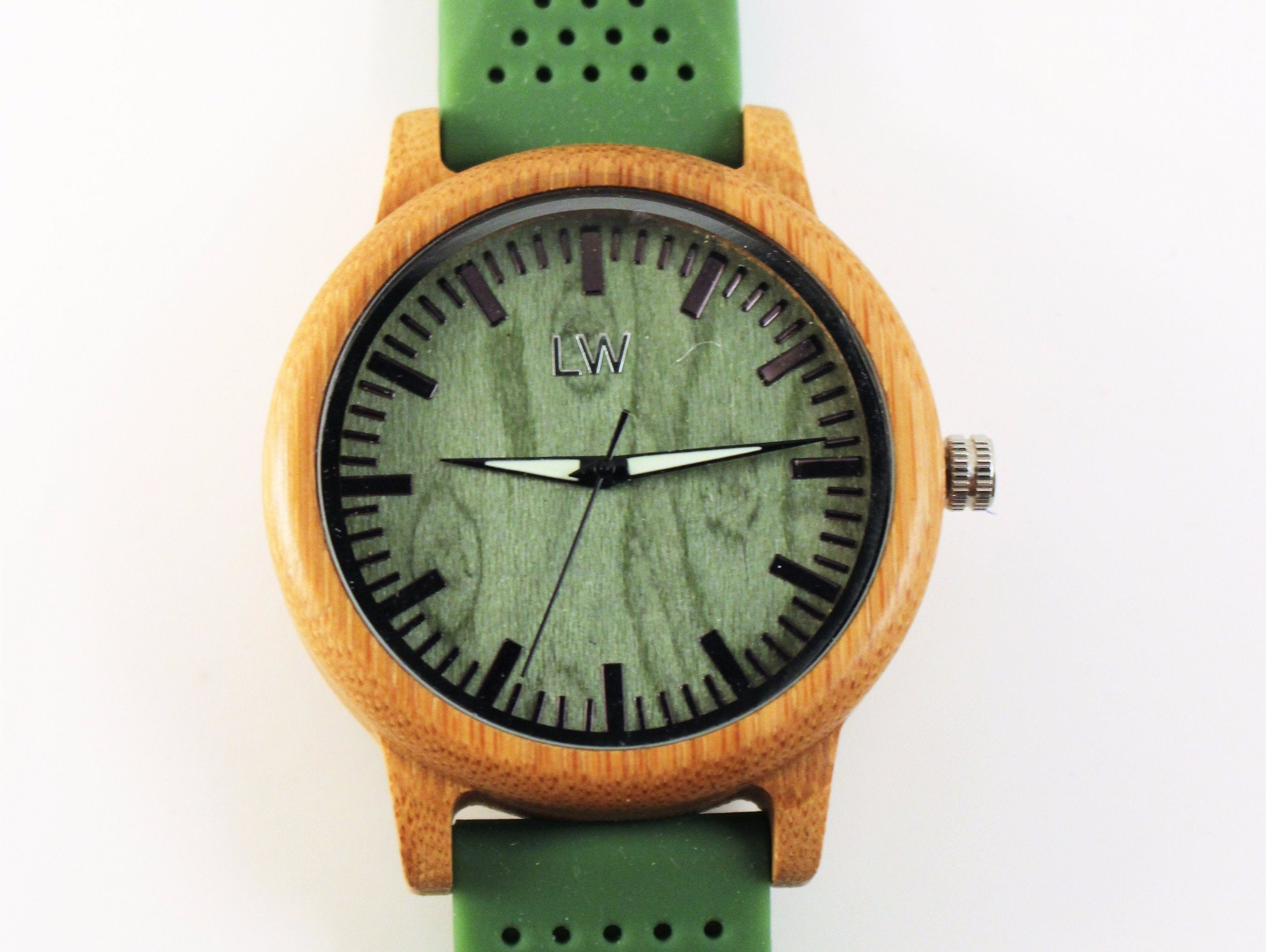 Harmony Series: Forest Green