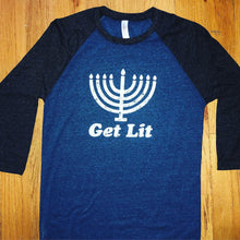 Get Lit for Hanukkah!