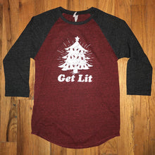 Get Lit for Christmas!