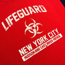 NYC Lifeguard